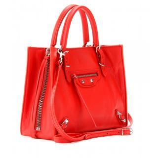 Balenciaga Papier Mini Cross-Body Bag