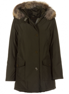 Woolrich Men's Polar Parka