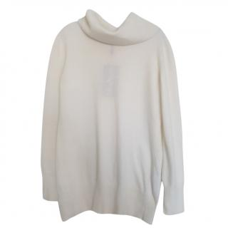 Max Mara roll neck jumper