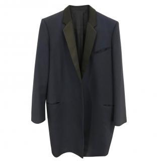 Celine Chester Coat