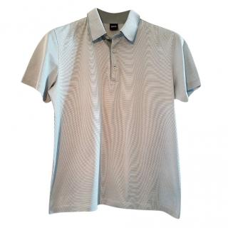 Boss Hugo Boss Polo Top