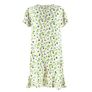 Stella McCartney Floral Shift Dress