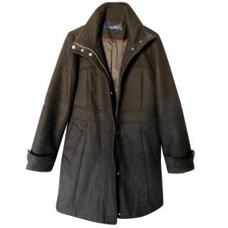 Cole Haan black coat