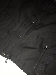 Chanel rare black ski jacket