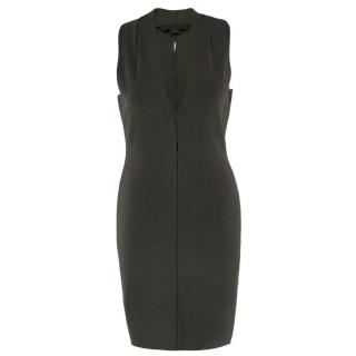 Alexander Wang Cut-Out Detail Bodycon Dress