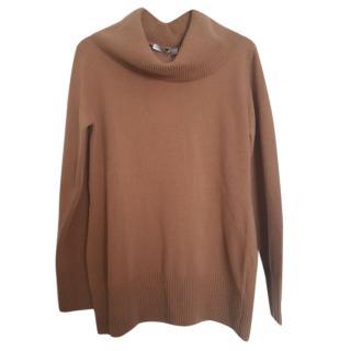 Max Mara roll-neck sweater