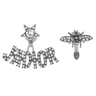 Dior J'adior earrings