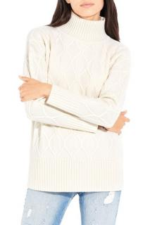 AYR Ribbed Wool Sweater