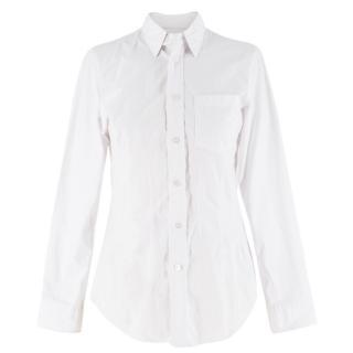 Junya Watanabe White Shirt