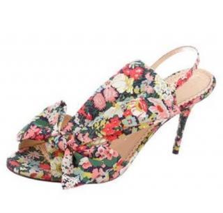 Charlotte Olympia Georgina Liberty Sandals