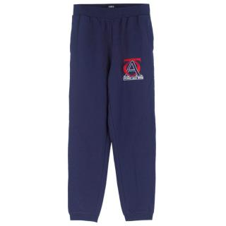 Perks and Mini Blue Track Pants
