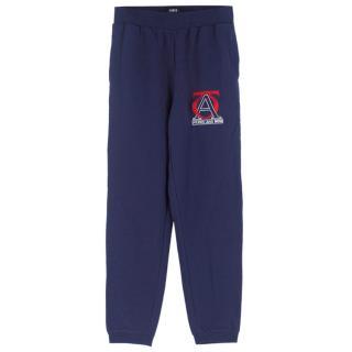 Perks and Mini Blue Track Pants