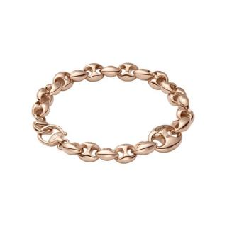 Gucci marina-chain 18kt rose-gold bracelet