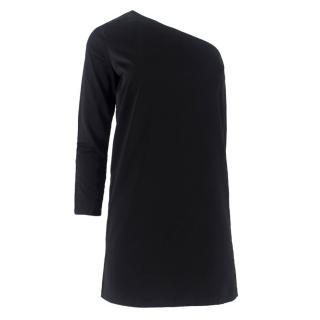 Stella McCartney Black One Sleeve Tunic