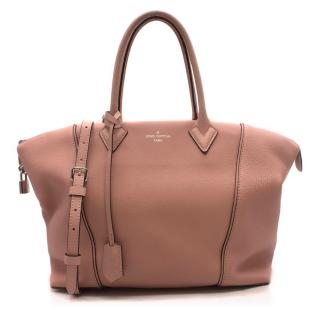 Louis Vuitton Soft Lockit Bag