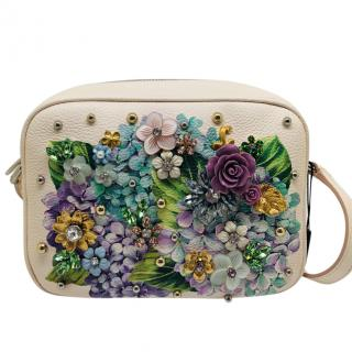 Dolce & Gabbana crystals Glam bag