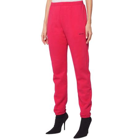 Balenciaga drawstring-waist track pants