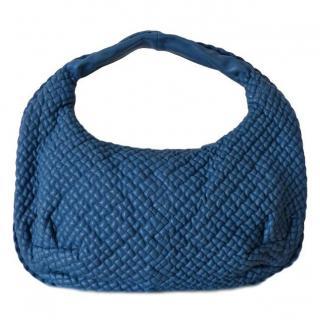 Bottega Veneta Mini Ponza Hobo Shoulder Bag