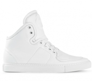 Viktor & Rolf men's high top sneakers