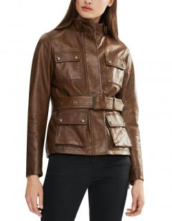 Belstaff Triumph 2.0 Belted Jacket