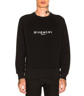 Givenchy Faded Logo Sweatshirt