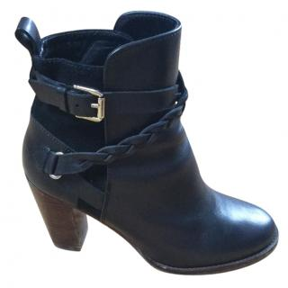 Massimo Dutti Ankle boots