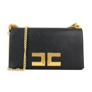 Elizabetta Franchi faux-leather cross-body bag