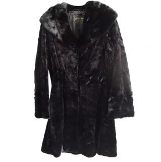 Emba Couture Mink Fur coat