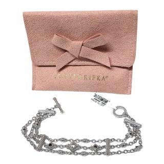 Judith Ripka Renaissance Bracelet