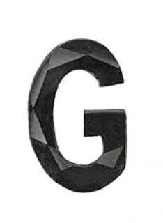Noritamy Black Diamond G Stud Earring