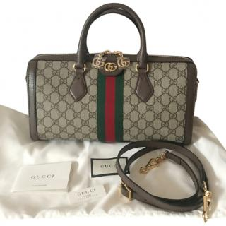 Gucci Ophidia medium holdall bag
