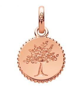 Links of London Rose Gold Pendant