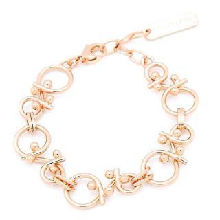 Moutton Collet Rose Louxor Bracelet