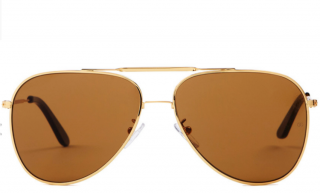 Oliver Goldsmith COLT (1972) Sunglasses