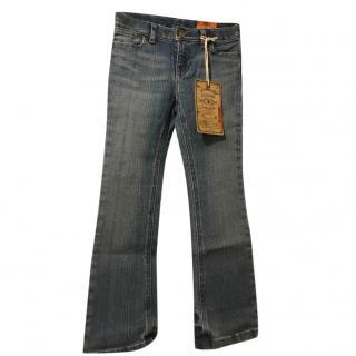 Ralph Lauren Bootcut Jeans