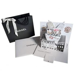 Chanel pop-up display book