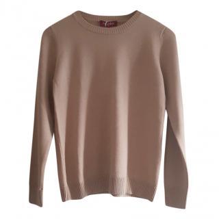 MaxMara wool jumper