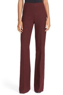 Theory Demitria Flared Trousers