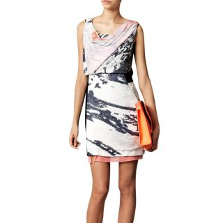 Diane von Furstenberg Rendezvous Dress