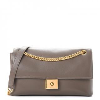 Mulberry Cheyne leather cross-body bag