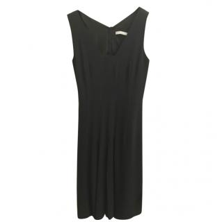 Hugo Boss sleeveless dress