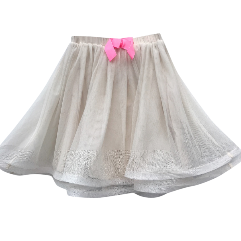Billieblush Girls Tulle Skirt