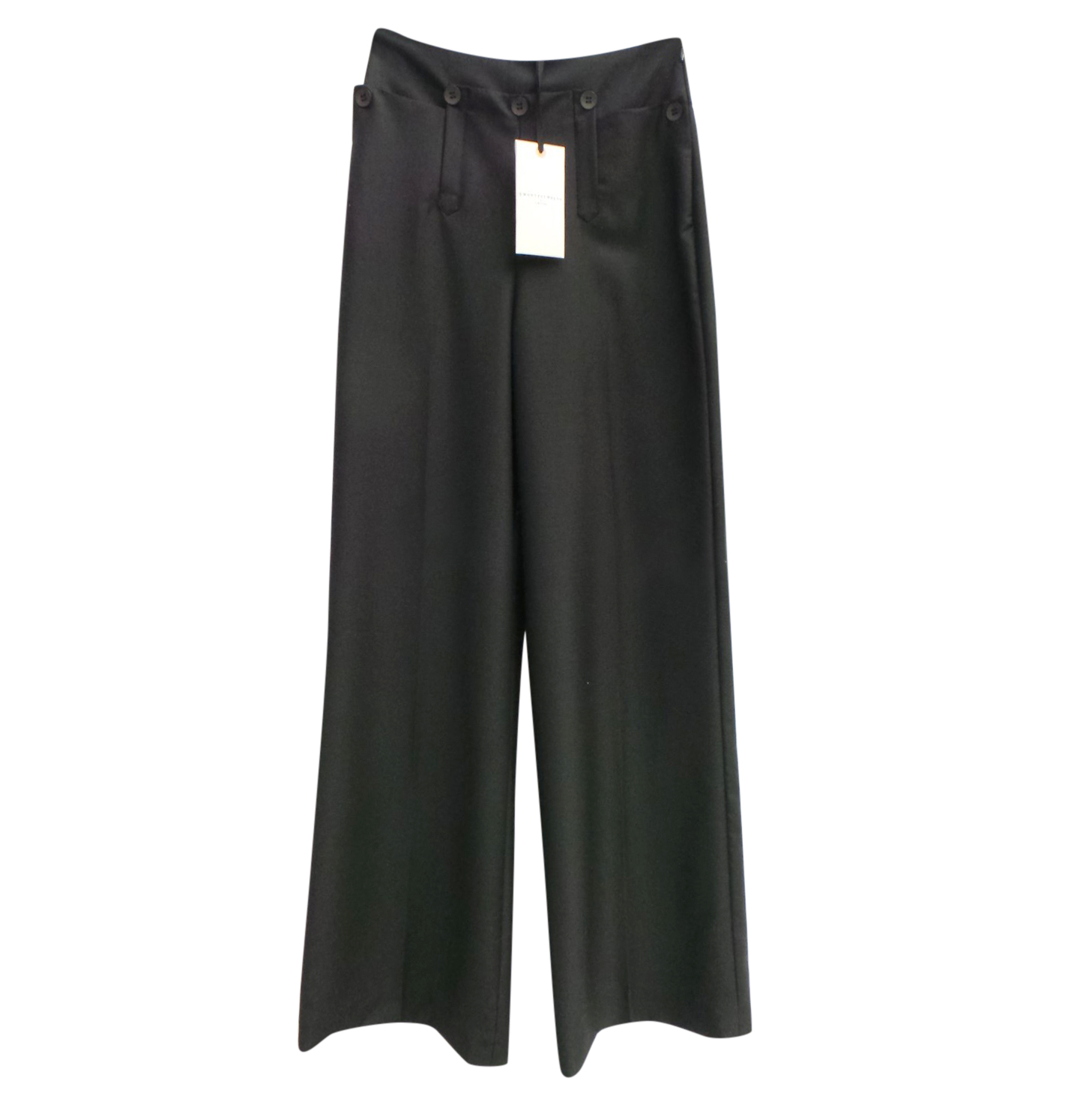 Twenty8Twelve tailored black trousers