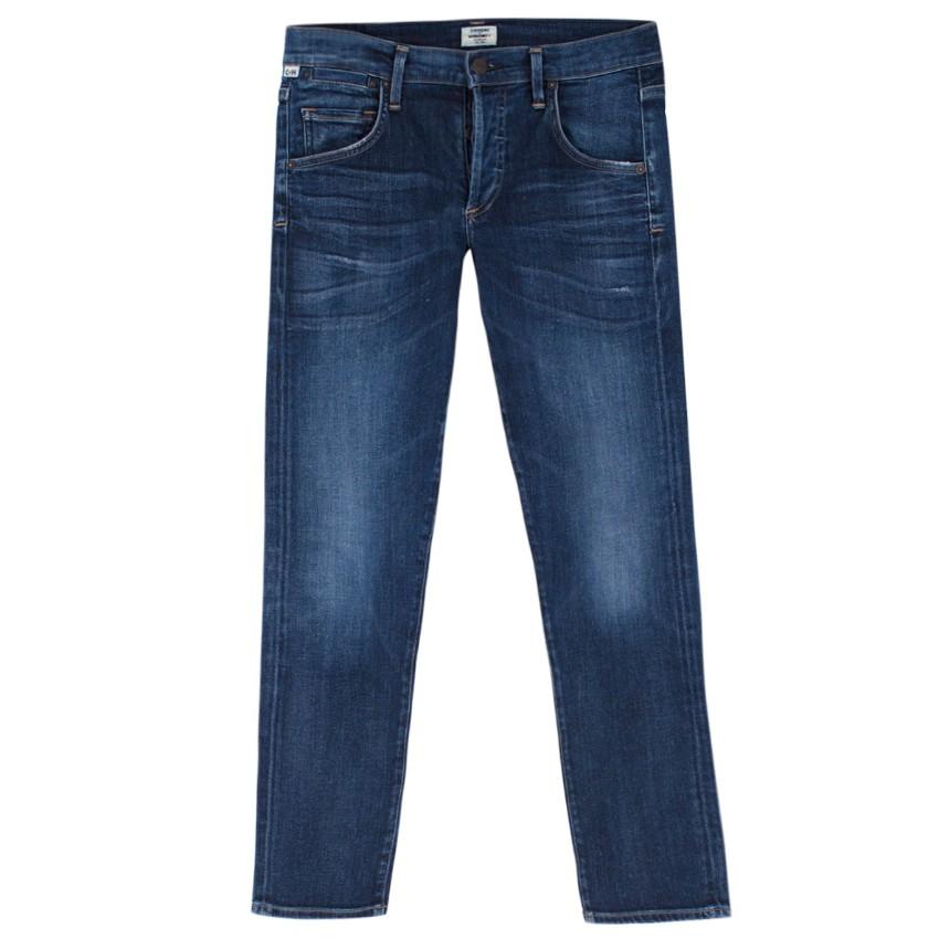 Citizen of Humanity Emerson slim-fit boyfriend jeans