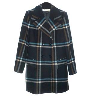 Aquascutum Wool Coat