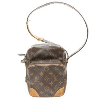 Louis Vuitton Amazon Monogram Shoulder Bag