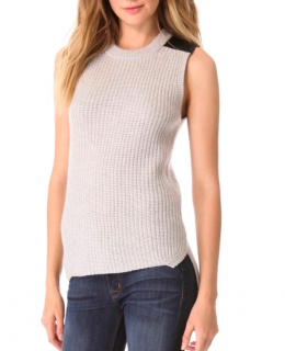 Club Monaco Pure Italian Cashmere Sweater