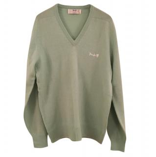 Pringle sport wool sweater