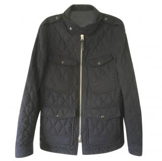 Tom Ford quilted-cashmere jacket