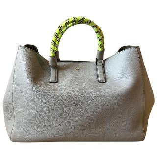 Anya Hindmarch 'Have a Nice Day' Leather Tote